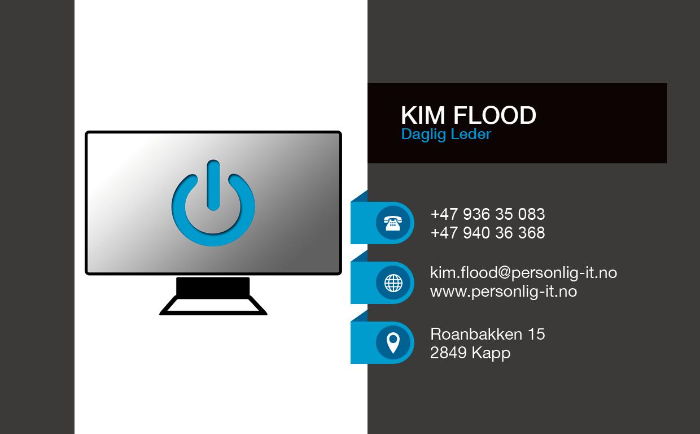 Kim Flood