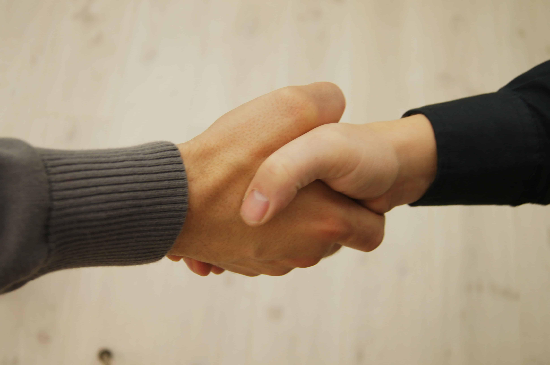 Avtal et møte